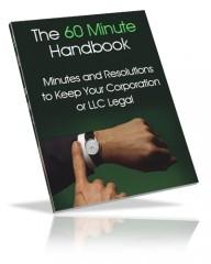 The 60-Minute Handbook